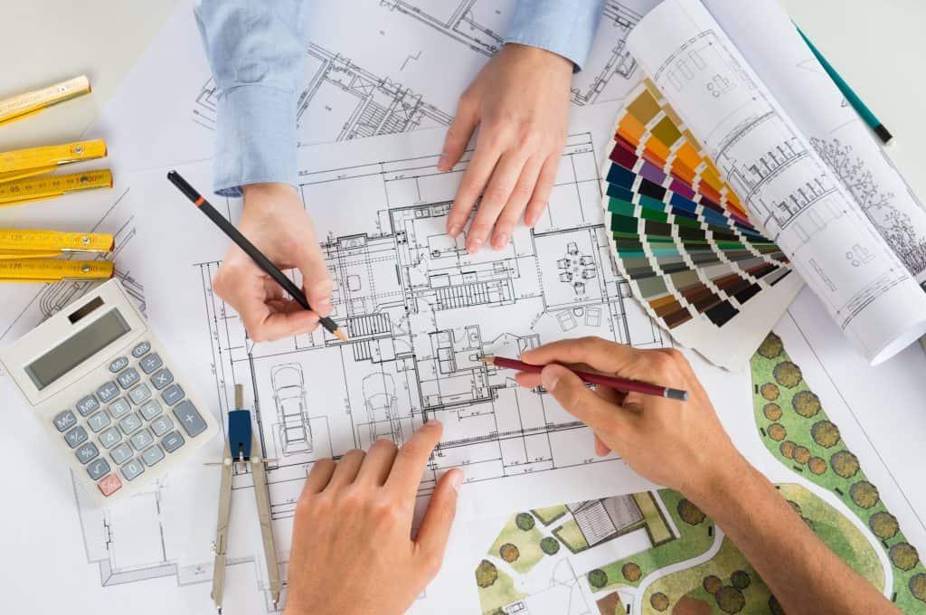 architects min
